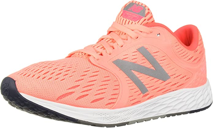 New Balance Zante V4 Fresh Foam, Zapatillas de Correr para Mujer: New Balance: Amazon.es: Zapatos y complementos