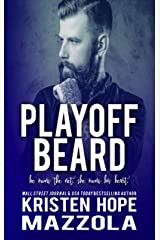 Playoff Beard (Shots On Goal Standalone Series Book 5) Kindle Edition