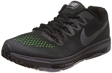 Nike Men's Zoom All Out Low Black Running Shoes - 7 UK/India (41