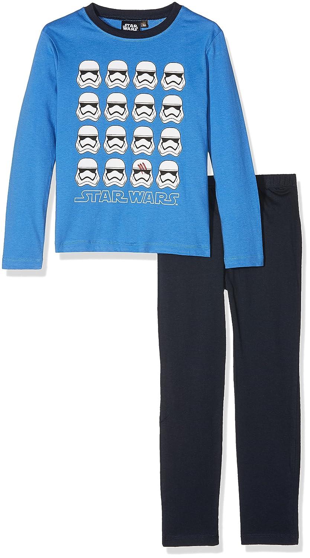 STAR WARS Stormtrooper Conjuntos de Pijama para Niños ...