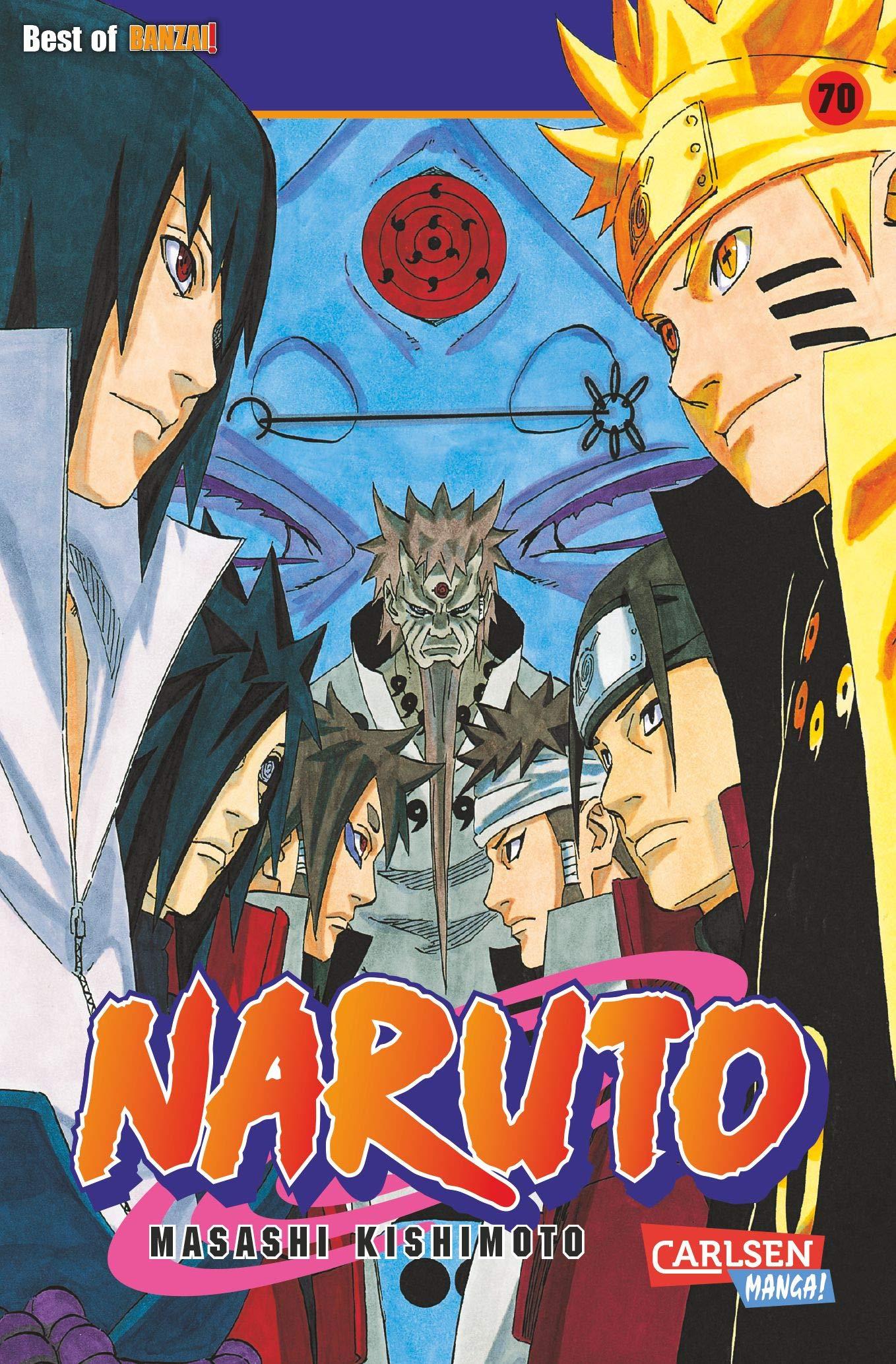 Naruto 70  70