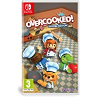 Overcooked: Special Edition (Nintendo Switch)