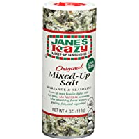 Jane's Krazy Mixed Up Salt, 113 g