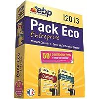 EBP Pack Eco Entreprise 2013 + ODR 50€