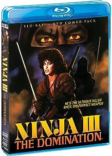 Amazon.com: La Venganza de Ninja - Revenge Of The Ninja [Non ...