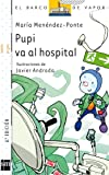 Pupi va al hospital (Barco de Vapor Blanca)
