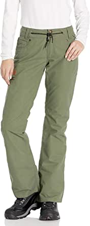 DC Womens EDJTP03012 Women's Viva 15k Water Proof 5 Pocket Snowboard Pants Snowboard Pants