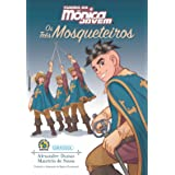 Turma da Mônica Jovem - Os Três Mosqueteiros (ebook): Os Três Mosqueteiros: 3