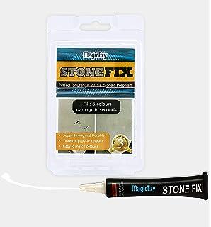 Amazon com: Granite & Marble & Quartz Chip & Nick Repair Kit