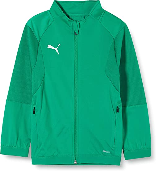 Giacca Tuta Puma Liga Training Jacket Jr