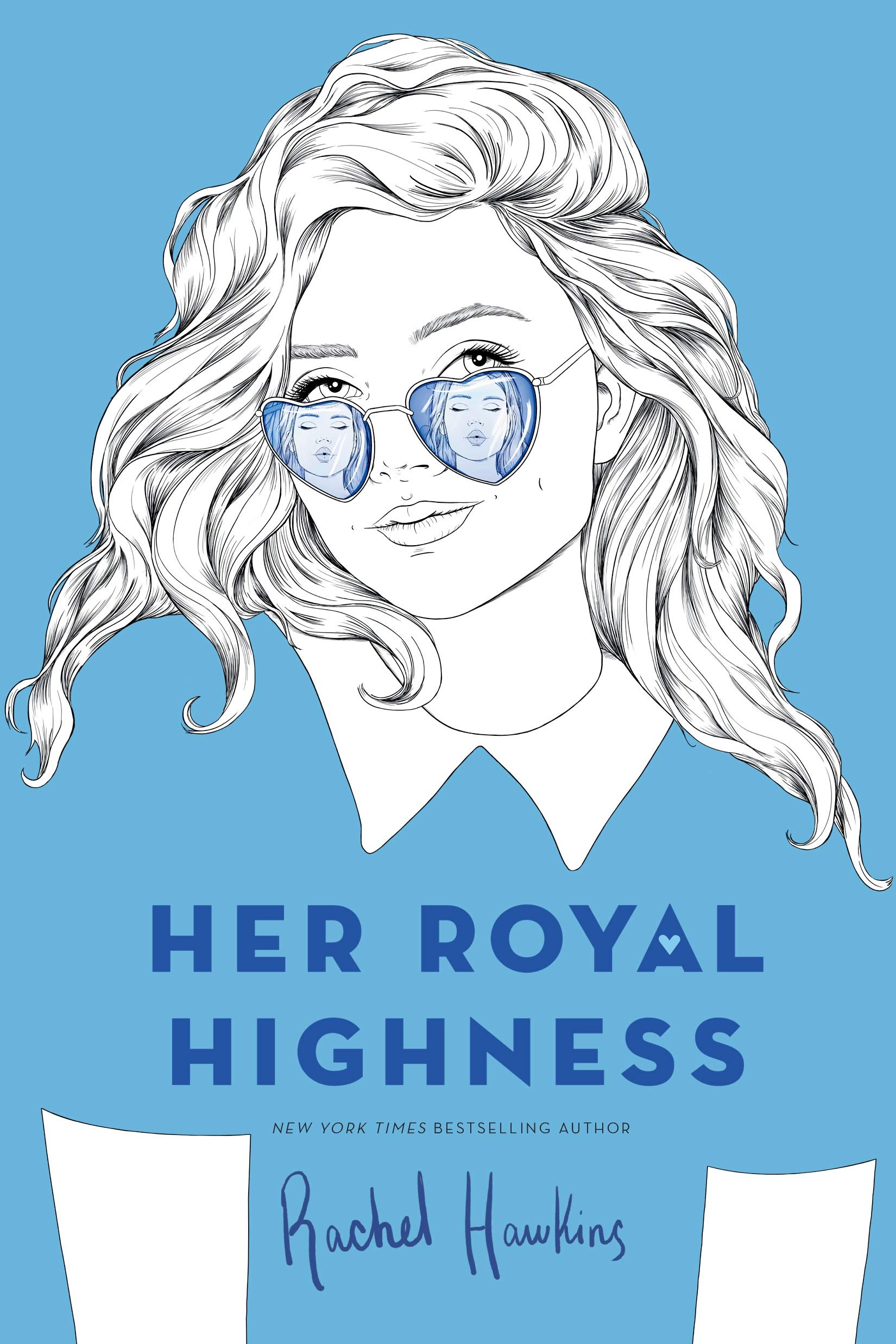 Image for Her Royal Highness (Royals)