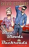 Blue Bloods and Backroads (Kings of Carolina Book 2)