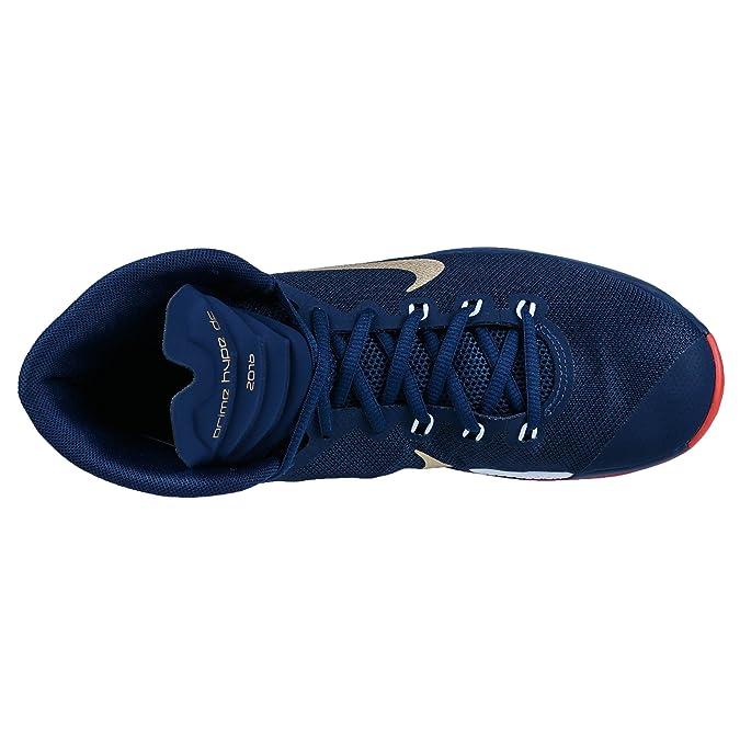 Nike 844787 400, Scarpe da Basket Uomo: Amazon.it: Scarpe e