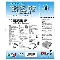 Elettrocasa SB 1 - Accesorio para aspiradora (VC