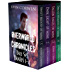 Overworld Chronicles Box Set Books 1-4: Urban Fantasy Thriller with Vampires, Demons and Shifters