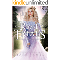 THE ROYAL TRIALS: COMPLETE SERIES