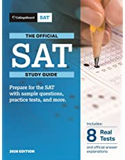 Official SAT Study Guide 2020 Edition