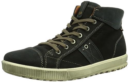 ECCO Herren Ennio Hohe Sneaker