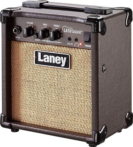 Laney LA10 - Amplificador, 10 W