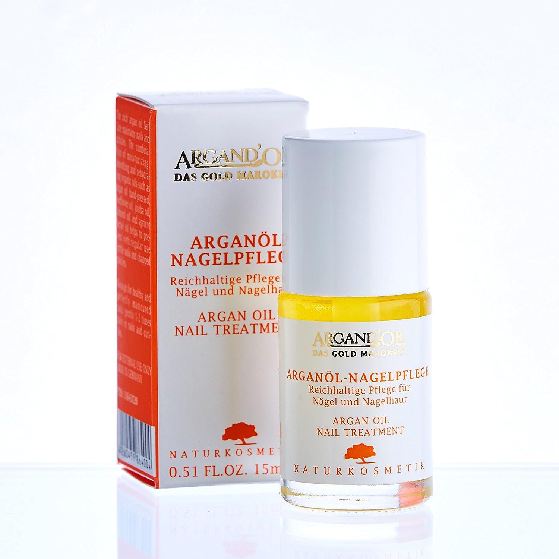 Argand´Or Arganöl Nagelpflege 15 ml