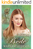 A Bride for Bode (The Proxy Brides Book 21)