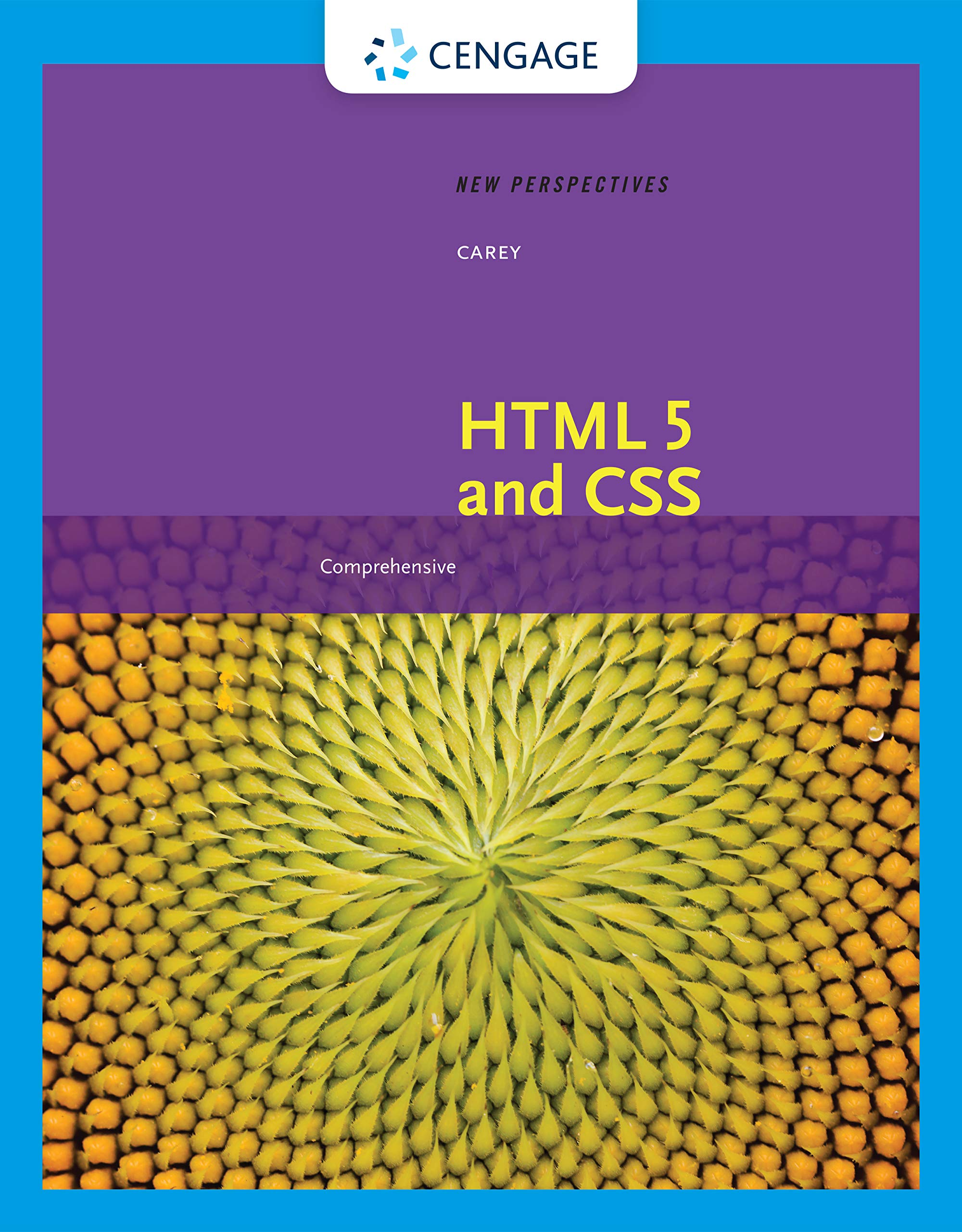New Perspectives On Html 5 And Css Comprehensive Mindtap Course List 008 Carey Patrick M Ebook Amazon Com