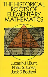 The exact sciences in antiquity o neugebauer 0800759223329 the historical roots of elementary mathematics dover books on mathematics fandeluxe Gallery