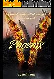 Phoenix     (A Forbidden Love Novel, The Boston Clan) (Forbidden Love, Boston Clan Book 2)