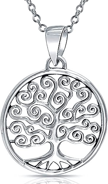 Pendants Accessories and Fashion Charms .925 Sterling Silver Clock Charm Pendant