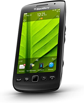 BlackBerry Torch 9860 - Smartphone libre Blackberry (pantalla 3.7 ...
