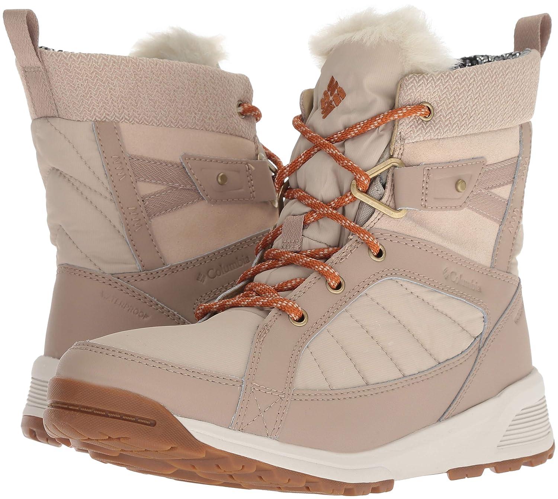Columbia Columbia Columbia Meadows Shorty Omni-Heat 3D, Stivali da Escursionismo Donna | Ricca consegna puntuale  14a940