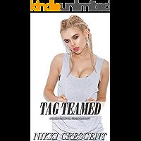 TAG TEAMED: Crossdressing, Feminization book cover