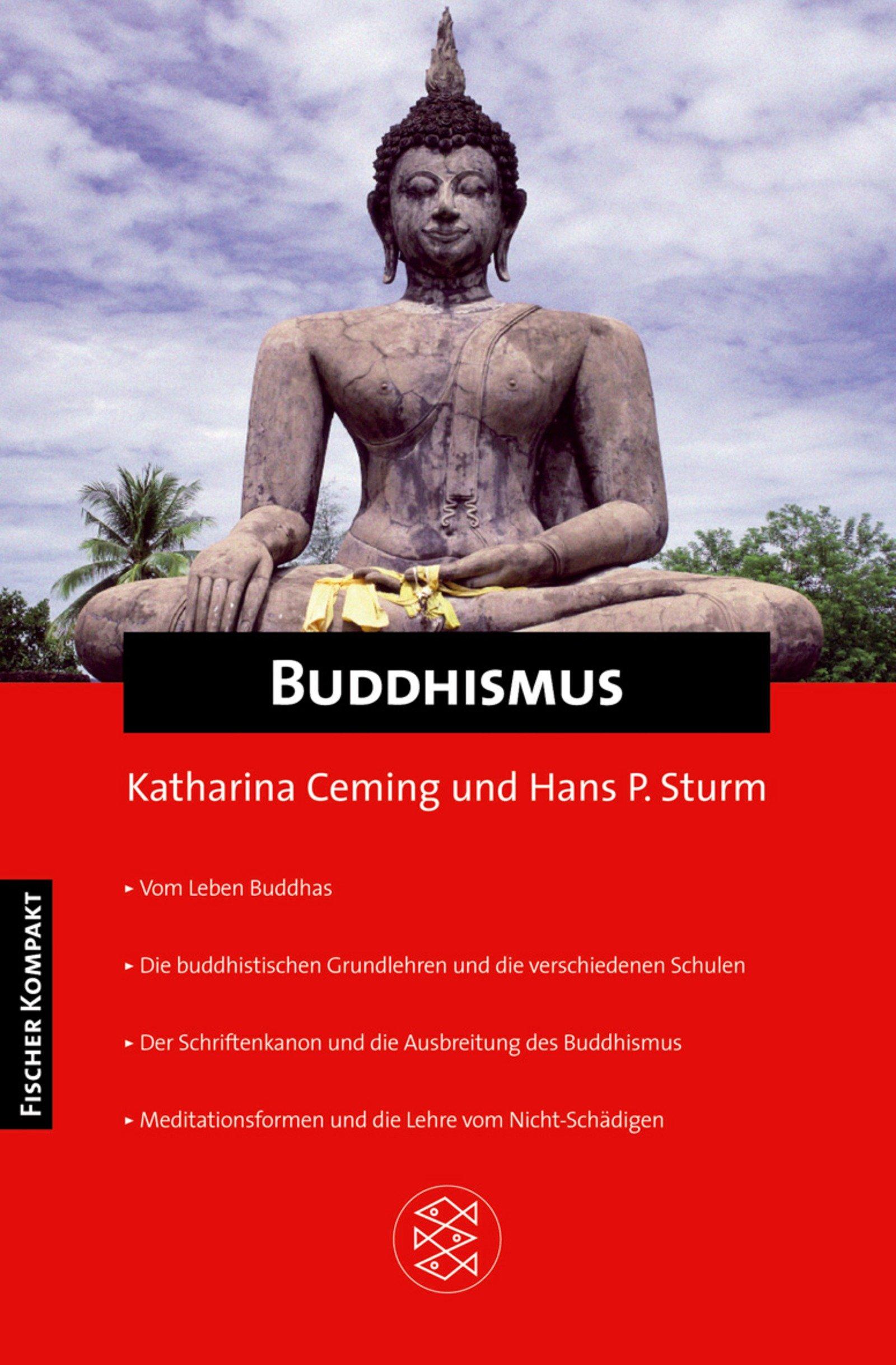 Buddhismus (Fischer Kompakt)