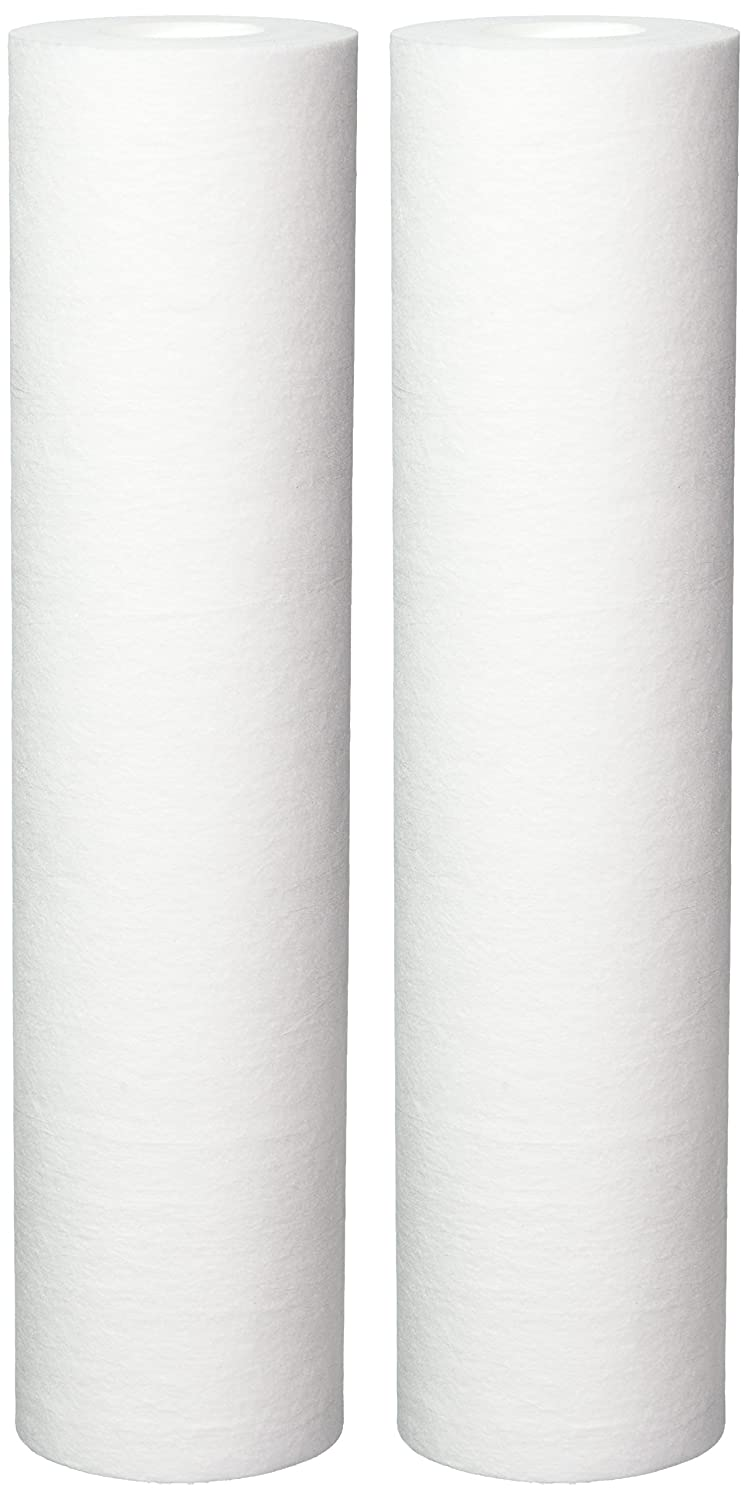 Culligan P5 Whole House Premium Water Filter, 8,000 Gallons