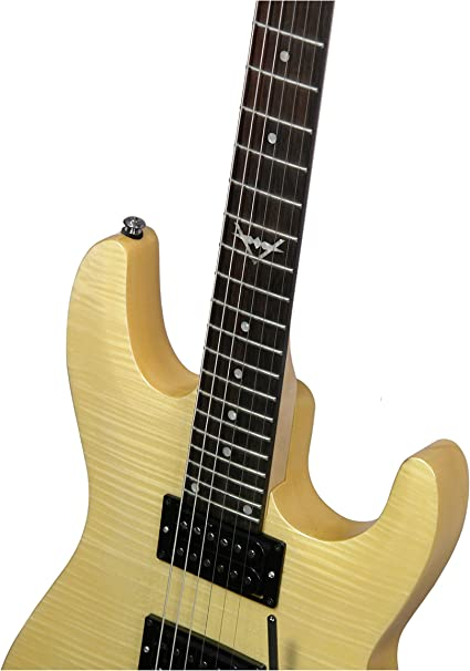 Dean Guitars C350F GN - Guitarra eléctrica: Amazon.es ...