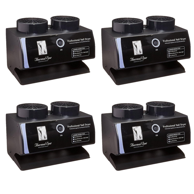 Amazon.com : Thermal Spa Professional Automatic Adjustable Black ...