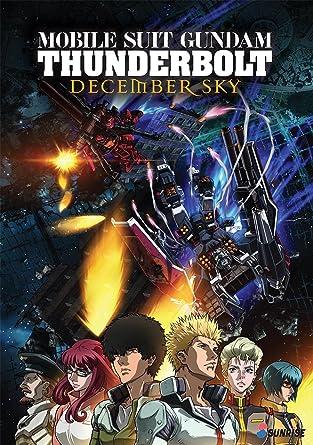 Mobile Suit Gundam Thunderbolt - Kidou Senshi Gundam Thunderbolt