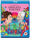 Endless Poetry [Blu-ray] UK-Import, Sprache-Englisch