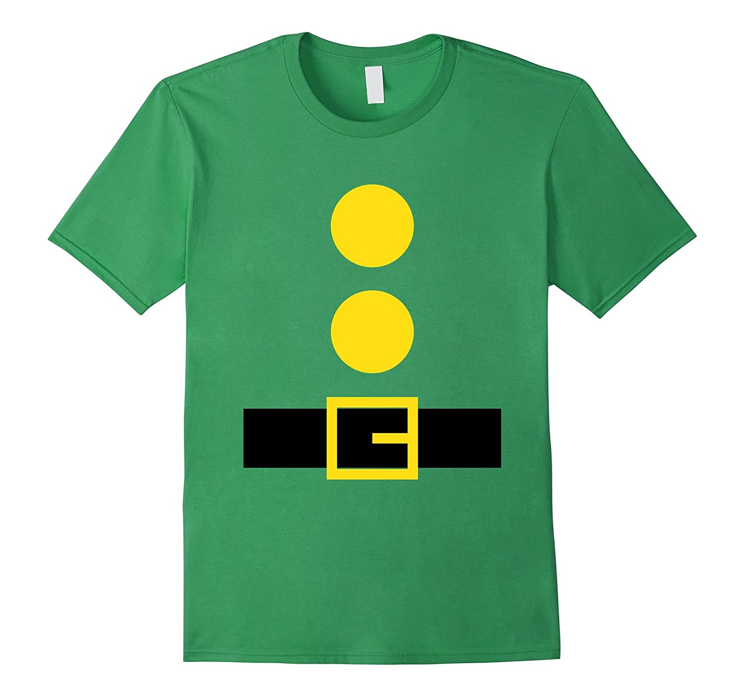 'Dwarf Outfit' Last Minute Halloween Costume Party Shirt-T-Shirt
