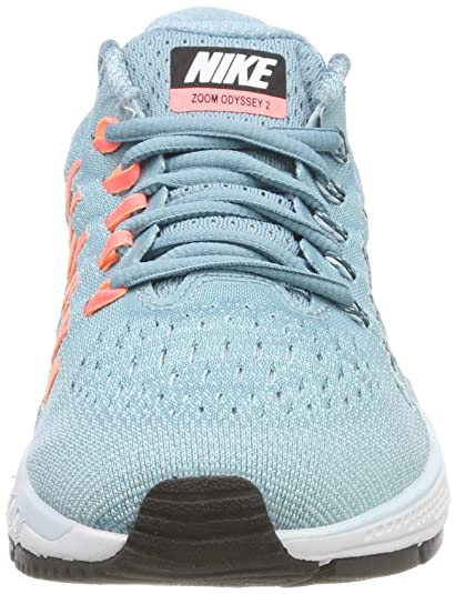 f35533e6d8d9 Nike Women s WMNS Air Zoom Odyssey 2 Training Shoes  Amazon.co.uk  Shoes    Bags