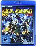 Im Reich der Dinosaurier - Blu-ray mit 13 Filmen
