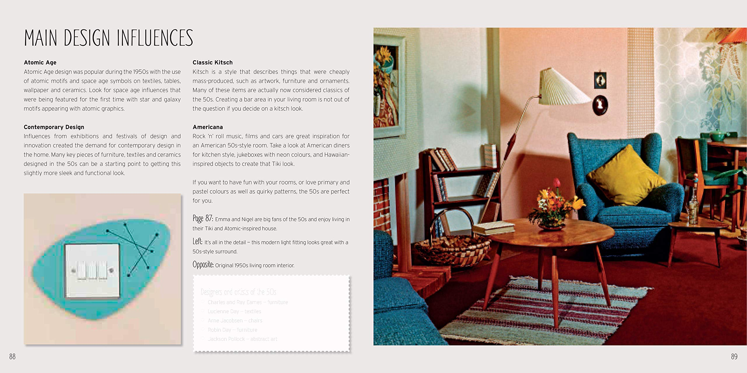 Style Me Vintage Home A Practical and Inspirational Guide