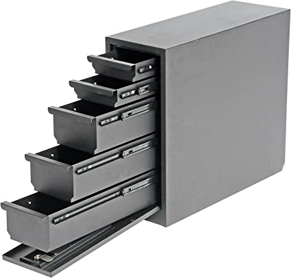 Dee Zee DZ95D Caja de herramientas de especialidad serie con ...