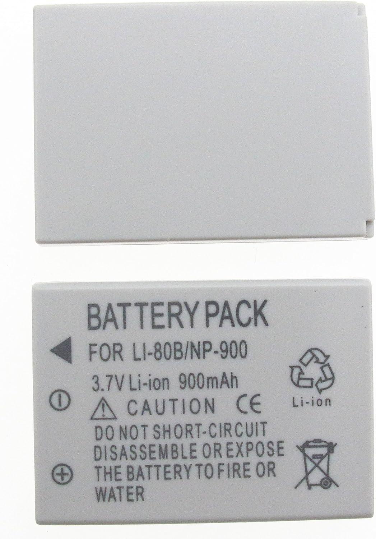 Bateria F Maginon slimline x50 x60 xs6 medion MD 85700