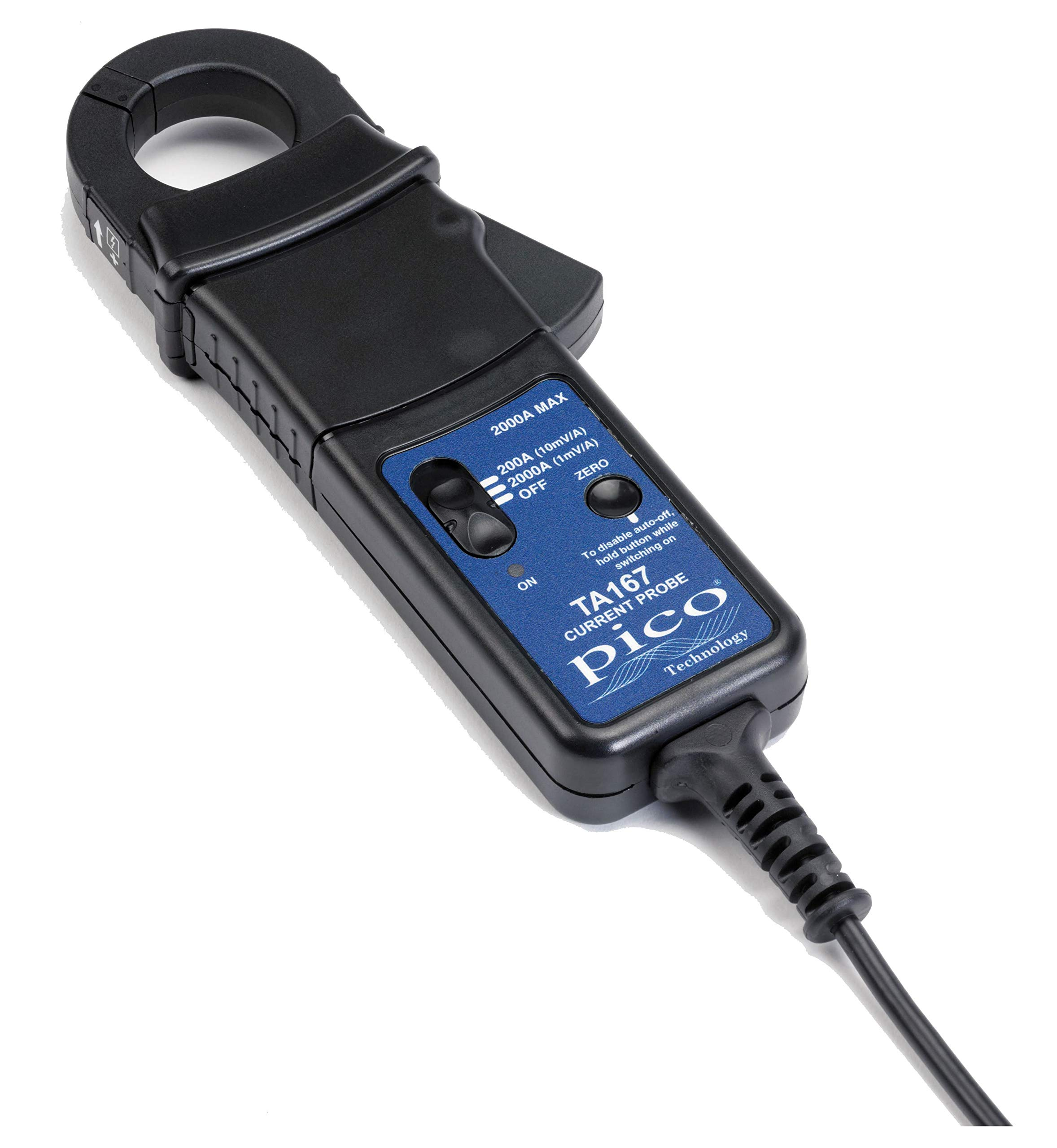 PICO TECHNOLOGY TA167 PROBE, CURRENT, OSCILLOSCOPE by Pico (Image #1)