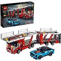 LEGO Technic Car Transporter Building Kit, 2493 Pieces