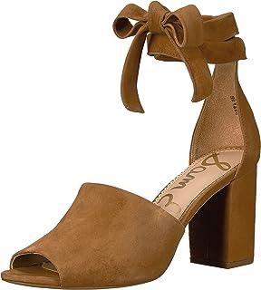 5a9dc054ec4a7 Sam Edelman Women s Odele Heeled Sandal