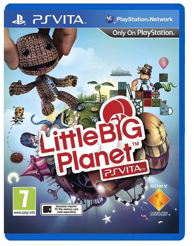 LittleBigPlanet (UK)