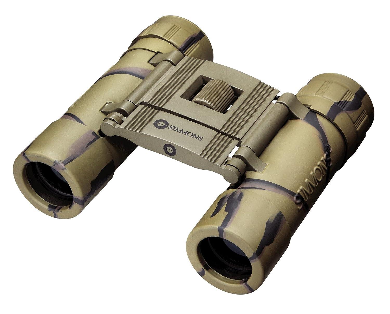 Amazon.com: Simmons FRP Prosport Binoculars (10X25mm, Camo): Sports &  Outdoors