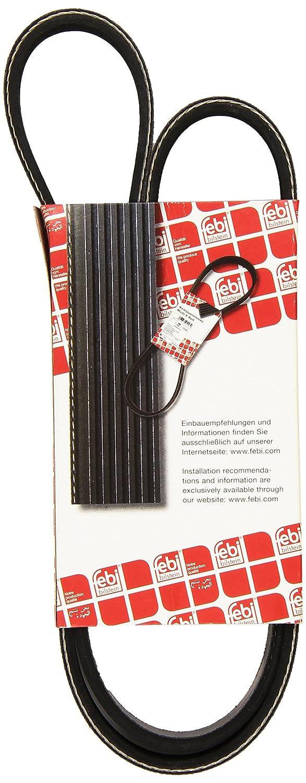 febi bilstein 28916 Auxiliary Belt pack of one